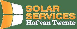 Solar Service Logo
