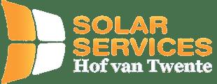 Solar Services Hof van Twente Logo